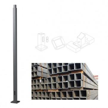 square pole
