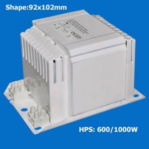 1000W High Pressure Sodium Lamp Ballast 866304