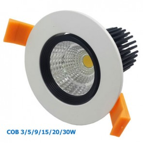 COB LED Spotlights