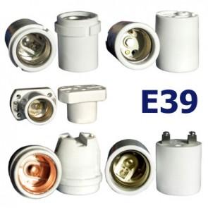 E39 Lampholders