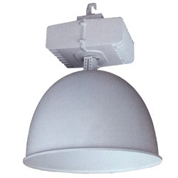 High bay lighting fixtures