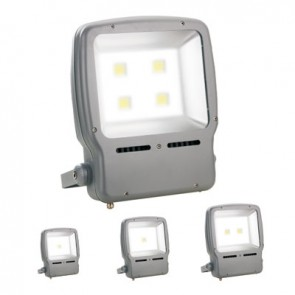 led flood luminaire, ul tuv led flood luminaire