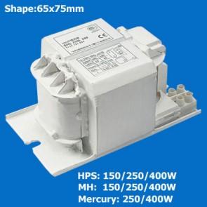 Standard HID Ballast for HPS/MH/HPM Lamps