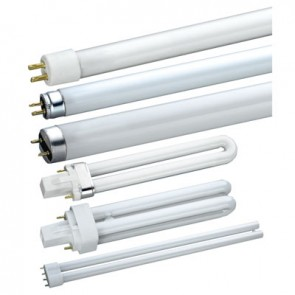 triphosphor fluorescent tube